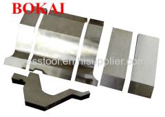 CNC Bending Machine Press Brake Tooling