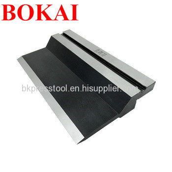 Press Brake Tooling For Sheet Metal Bending