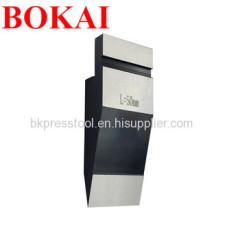 Press Brake Upper Mold