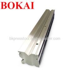 Metal Sheet Press Brake Tools