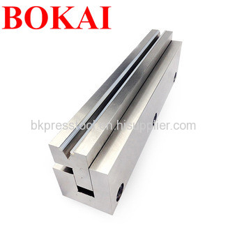Sheet Metal Press Brake Bending Tools