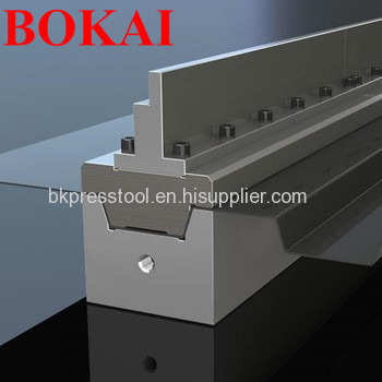 Press Brake Bending Mold