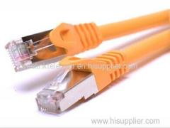 Cat5e/Cat6 Network Lan Cable Patch Cord