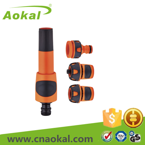 3/4'' 4pcs basic hose set