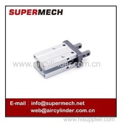 MHZ Digital Cylinder Air Gripper Pneumatic Cylinder China Supplier