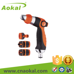1/2'' 4pcs basic hose set