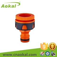 1/2'' - 3/4'' female tap adaptor