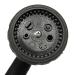 Plastic 7-Function Car Wash Spray Nozzle