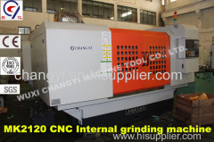 Gear grinding CNC grinding machine