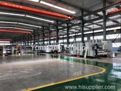 Cangzhou Yun Xiang Carton Machinery Co., Ltd.