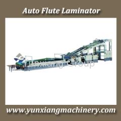 Automatic Flute Laminator (2+3)