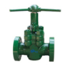 "3"" Demco Mud Gate Valve 3"" DM Mud Valve"