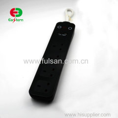 New Design Electric USB power strip