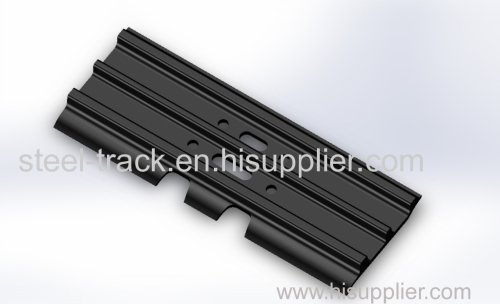 Excavator Track Shoe for EX200-2