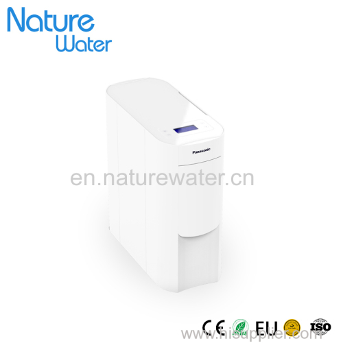 SOFT-T mixing purifier water softener