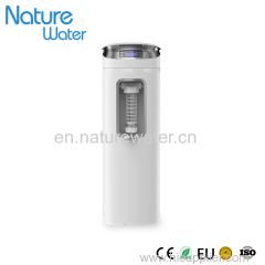 New Concept Water Filtering and Softening Integrated Machine