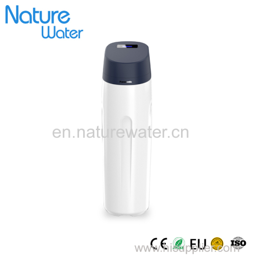 2000L/H Central Residential Cabinet automatic water softener