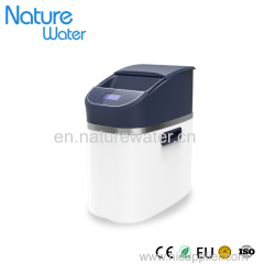 2018 best choice mini water softener for better use