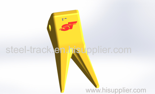 Excavator WTL/WVIP Bucket Teeth