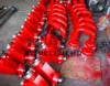 "Oil Well High Pressure Interal Fittings 2""x 10000psi"