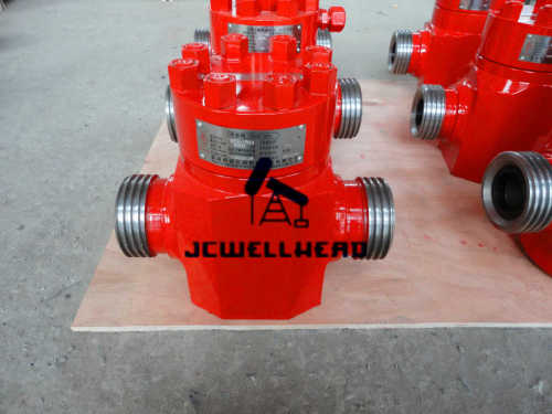 "Oil Well 2 1 / 16"" x 10000psi Check Valve"