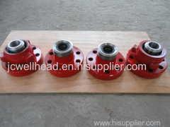 """2"""" Fig 1502 Weco Union Adapter Flange API 6A Wellhead"""