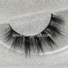 Private label mink lashes mink eyelash 3d