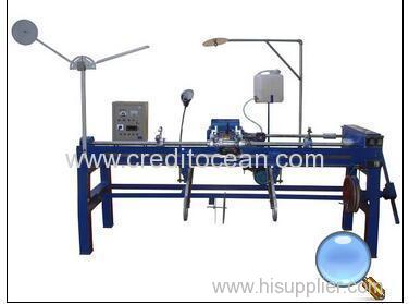 High speed automatic tipping machine