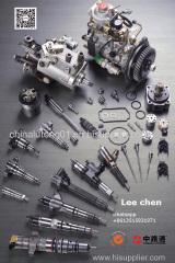 4 stroke engine fuel injector-delohi rotor head 9050-228L