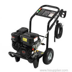 New gasoline engine high pressure washers 150bar/180bar
