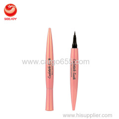 Smooth waterproof long-lasting liquid eyeliner