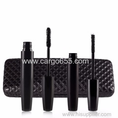 Professional 3D Fiber lash waterproof mascara Hot lashes mascara