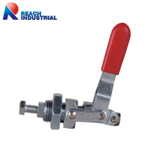 Machines Operation Woodholding Hand Tool Holding Push Pull Fast Fixture Toggle Clamp