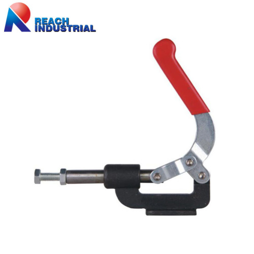 Quick Release Hand Tool Pull-Action Toggle Clamp