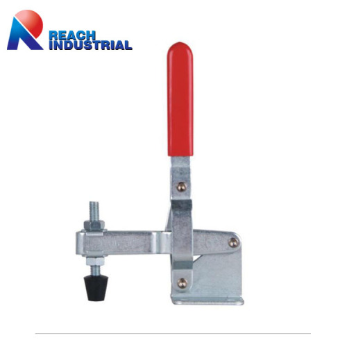 Quick Holding Capacity Vertical Type Toggle Clamp