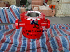 "Wellhead Drilling Spool 11"" x 3K - 13 5 / 8"" x 3K"