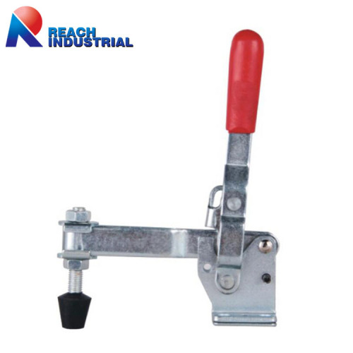 Machines Woodwork Vertical Type Toggle Clamp