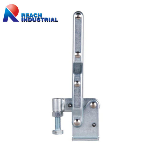 Plates Mounting Vertical Handle Toggle Clamp