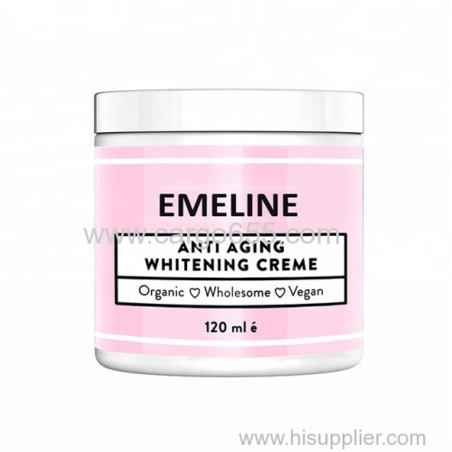 Skin Whitening Face Cream