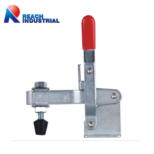 Welding Fixture Vertical Handle Toggle Clamp
