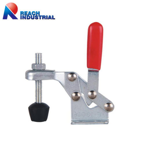 Quick Release Handle Tool Vertical Hold Down Toggle Clamp
