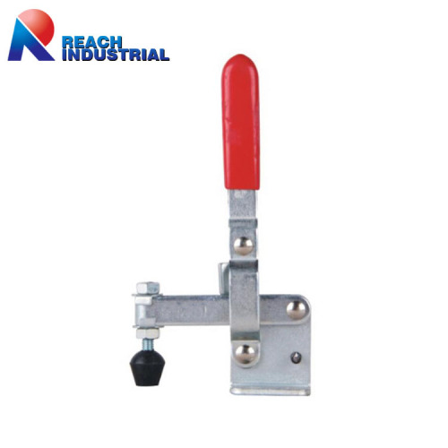 Wood Working and Hardware Vertical Hold Down Toggle Clamp
