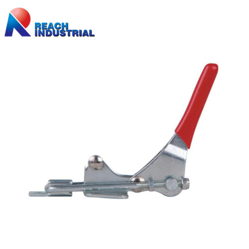 Adjustable Latch U Bolt Self-lock Toggle Clamp