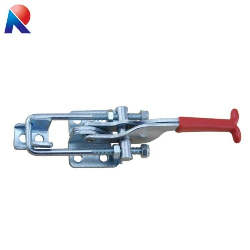 Latch Handle Type Toggle Clamp