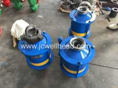 "Wellhead 2 9 / 16"" x 5000 psi API 6A Check Valve"