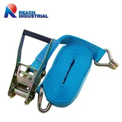 5 Ton 50 mm 2 Inch Ratchet Strap Tie Down