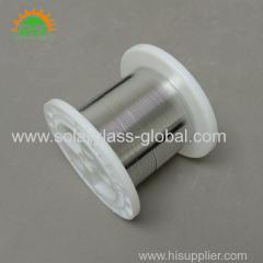 Solar Panel Raw Materials PV ribbons bus bar solar panel tabbing wire