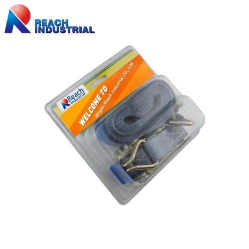 "1"" Blister Package Ratchet Tie Down"