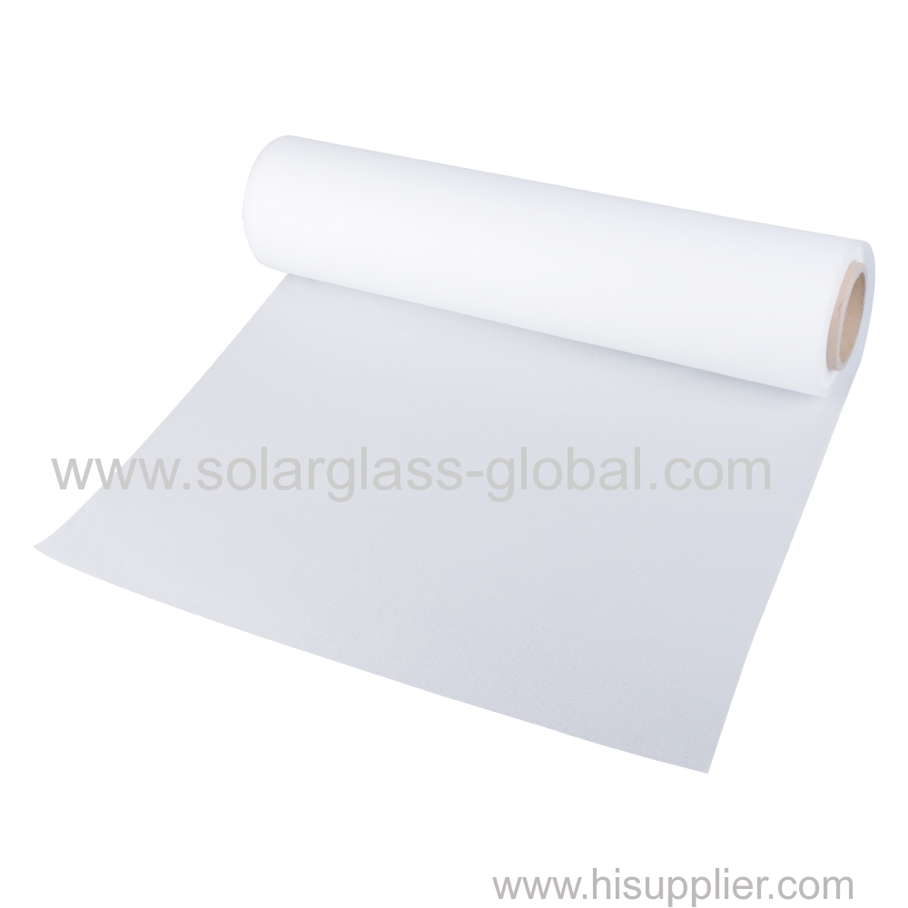 0.5mm Thickness 680mm Width EVA Solar Cells Film for Encapsulating Solar Modules