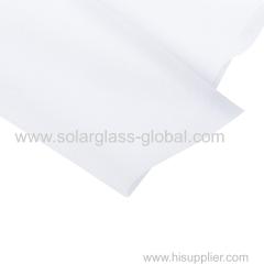 China supplier custom EVA film for solar cell encapsulation